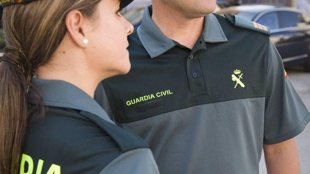 guardia civil oposiciones galicia