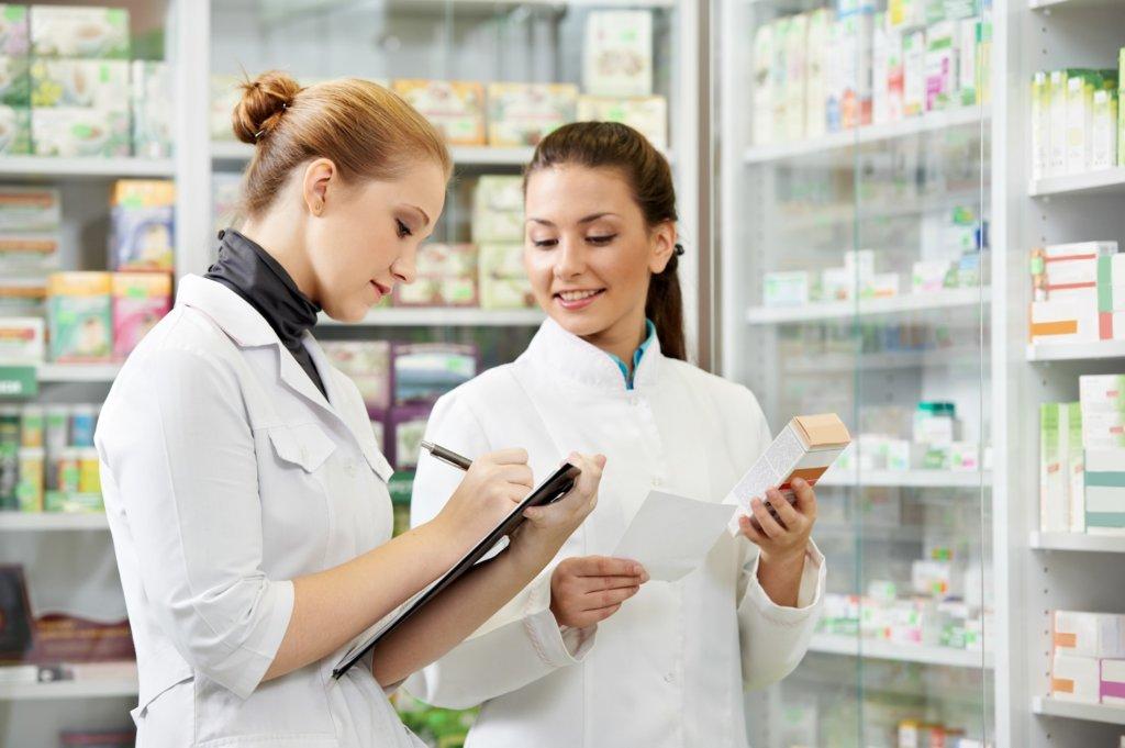 pruebas libres de farmacia