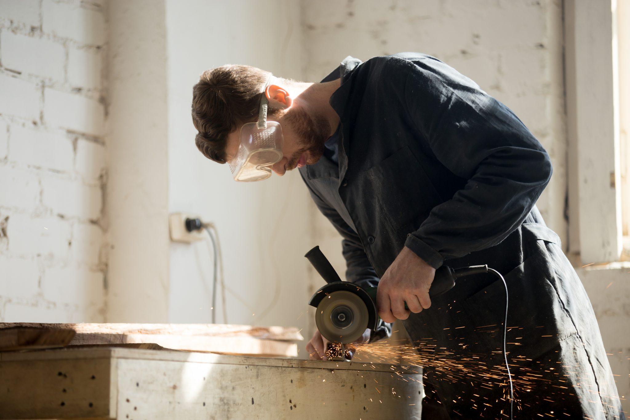 cursos industria salida laboral