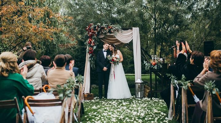 trabajo de wedding planner